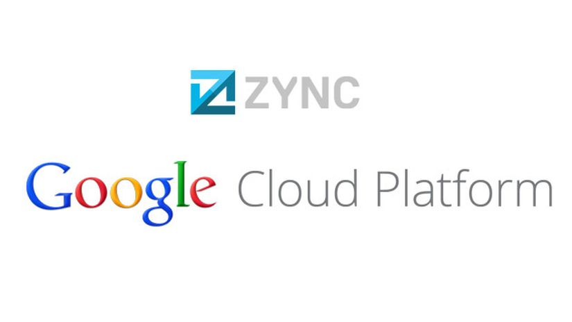 Google Zync - beta e free credits