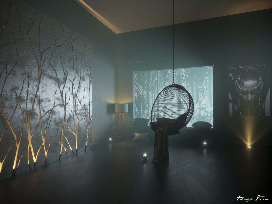 Interior Winter