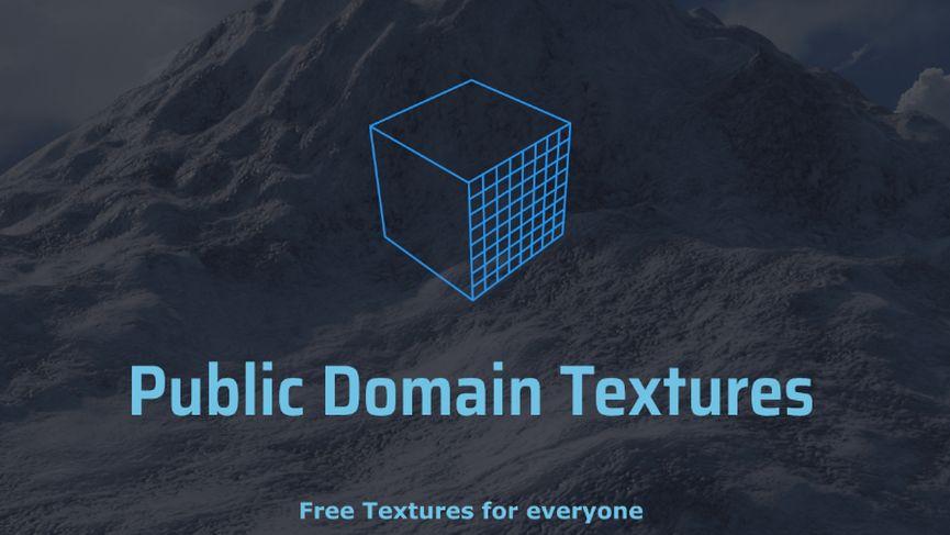 Public Domain Textures