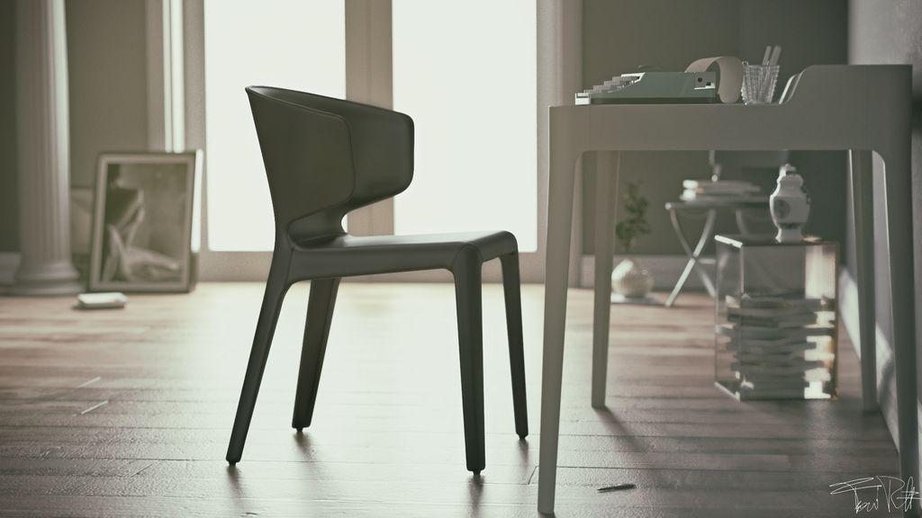 Hola Chair - Cassina