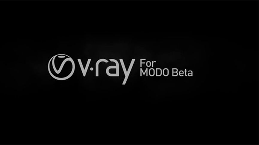 VRay for The Foundry Software