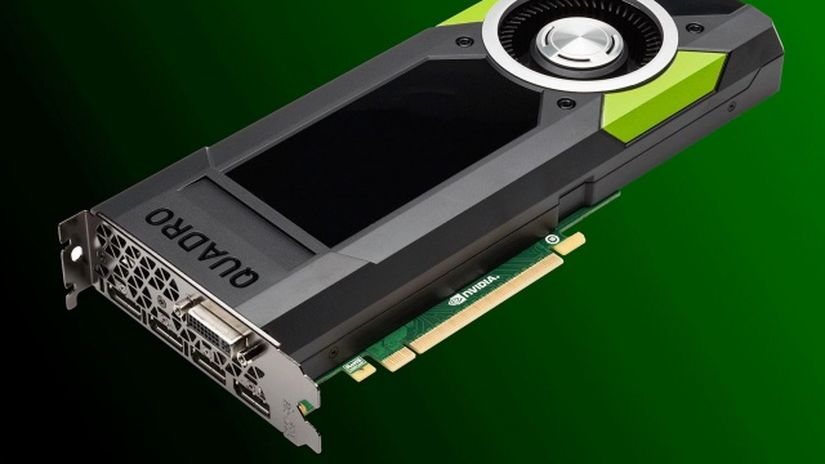 Nuova Nvidia Quadro M6000 - 24 GB di VRAM per una GPU top class