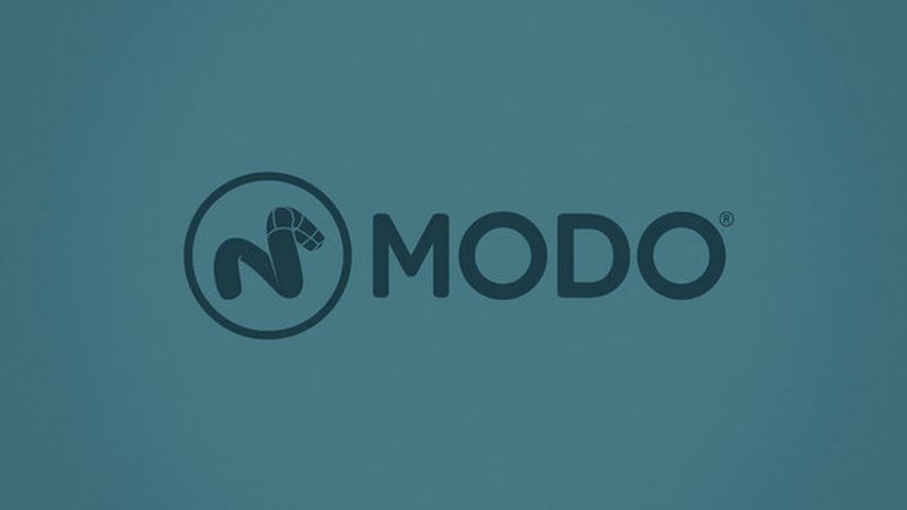 MODO 901: disponibile SP2