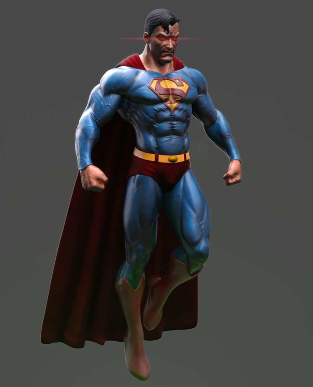Superman Man of steel Dino Ferraro.jpg