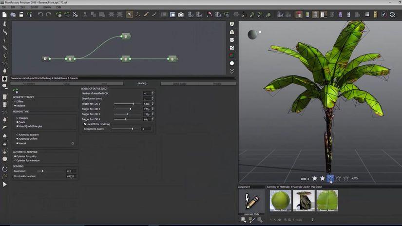 e-on PlantFactory 2016