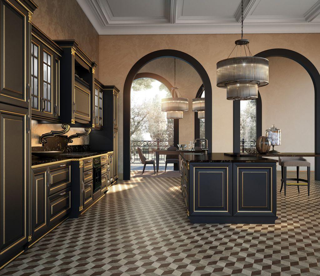 Classic Kitchen03