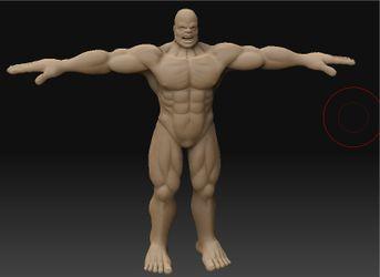 Cugino Di Hulk