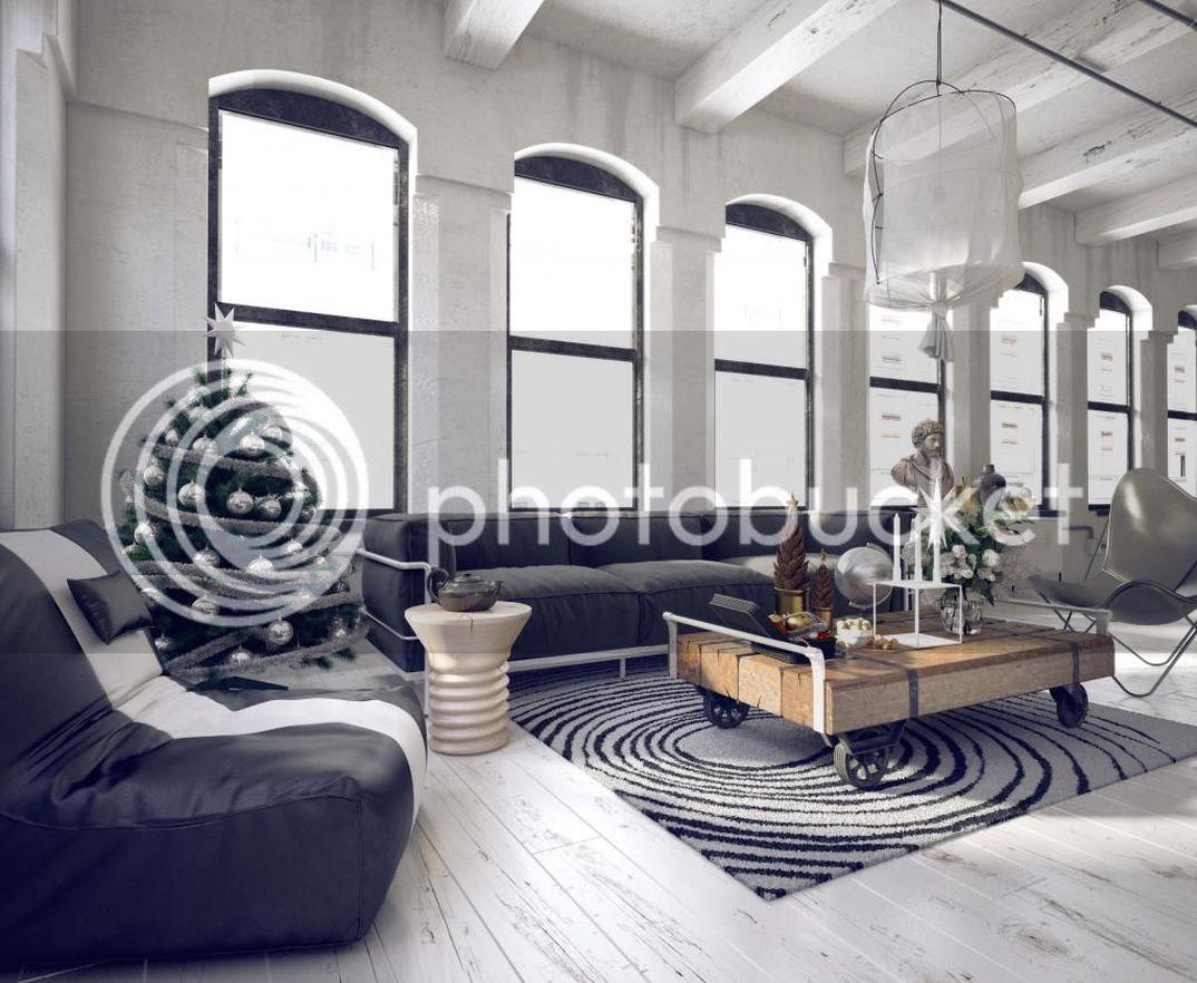 Living Room loft 2015!