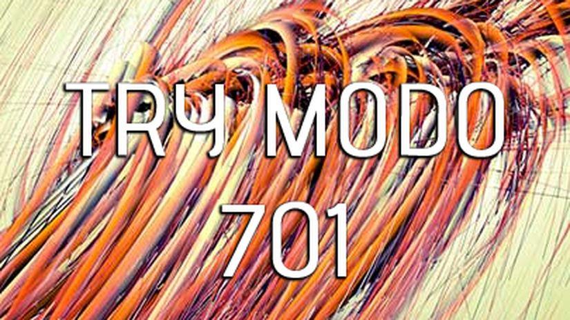 MODO 701 Trial disponibile al download