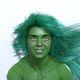 Do you like green?