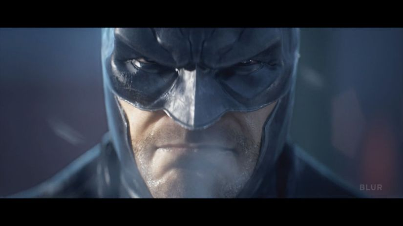 Blur Studio Animation & FX Showreel 2016