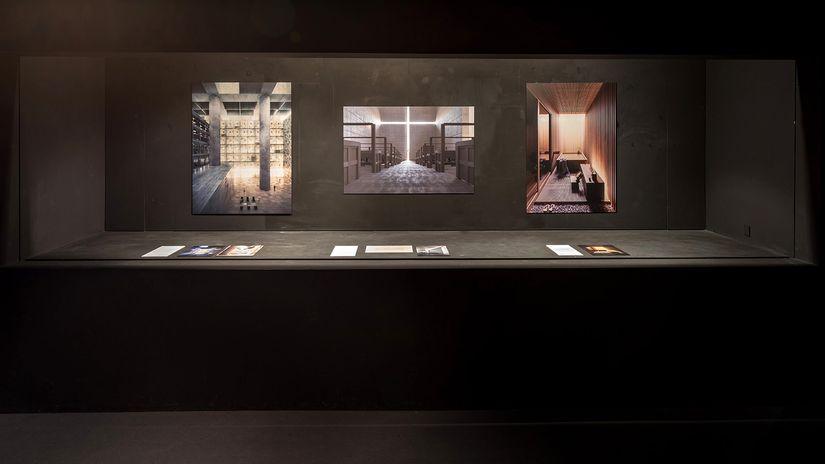 Mostra Architetture Digitali Iuav