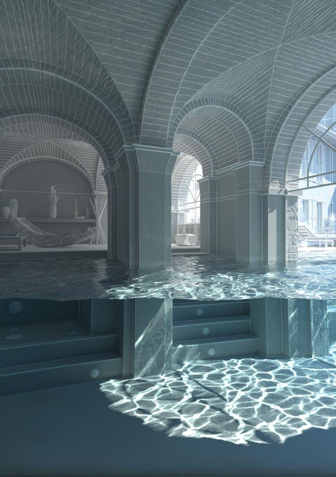 Splitwater