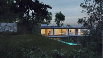 Eco House Forest | dpstudio