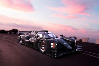Dallara LMP1