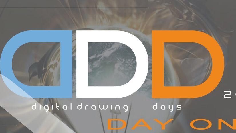 DDD-DAY ONE