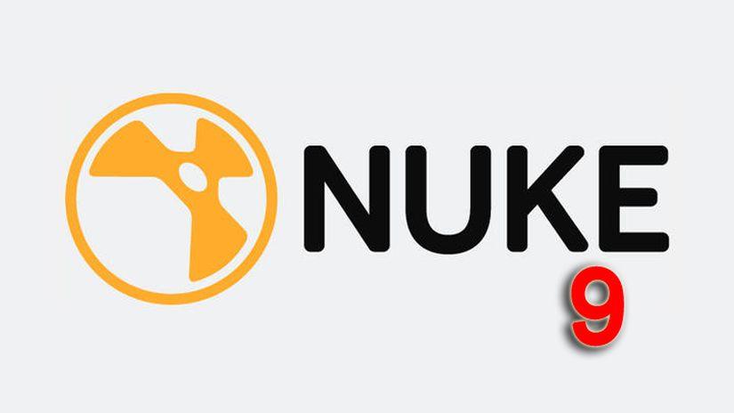 Rilasciato Nuke 9