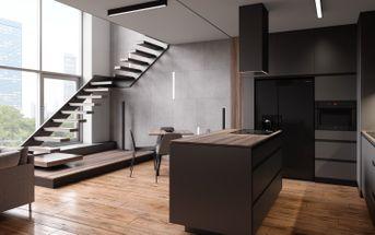 FStorm Interior - progetto personale
