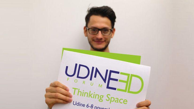 Udine 3D Forum - si parte