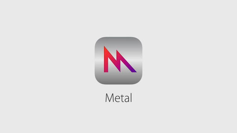 Apple Metal - nuova era nello sviluppo grafico?