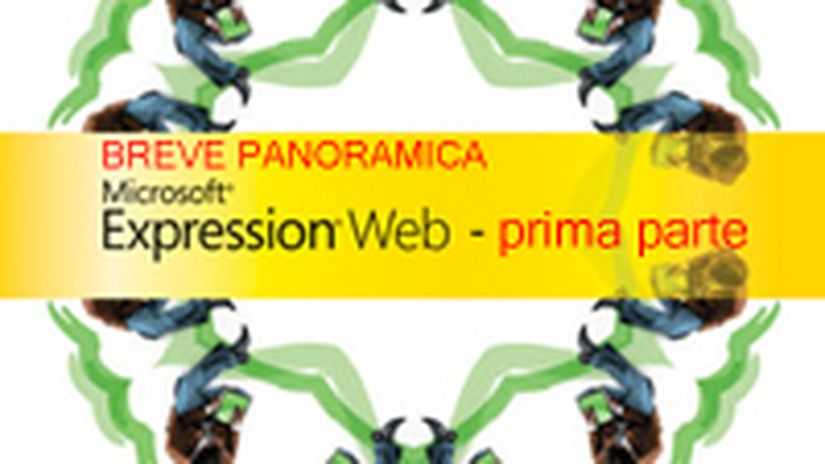 Breve Panoramica Su Ms Expression Web