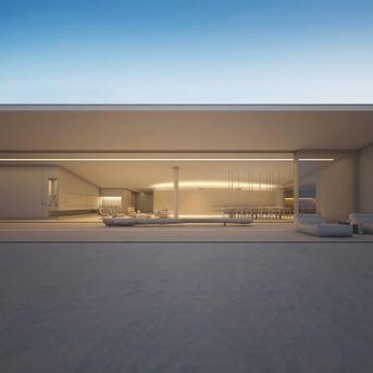 JY House | Studio Arthur Casas