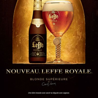 Leffe Royal