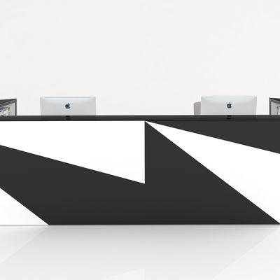 Interior design - Reception