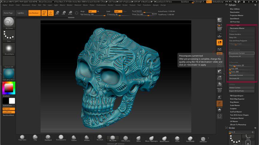Diego Lucesole - Stampa 3D