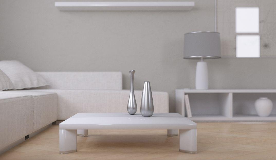 Living room en Fuerteventura