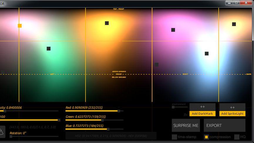 PlaySys rilascia Real HDR