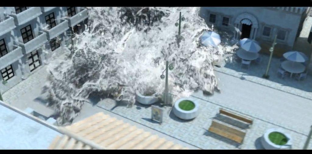 City Flood R&D