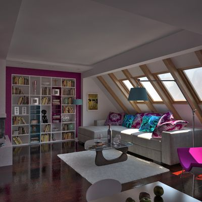Appartamento Banjica • Стан Бањица