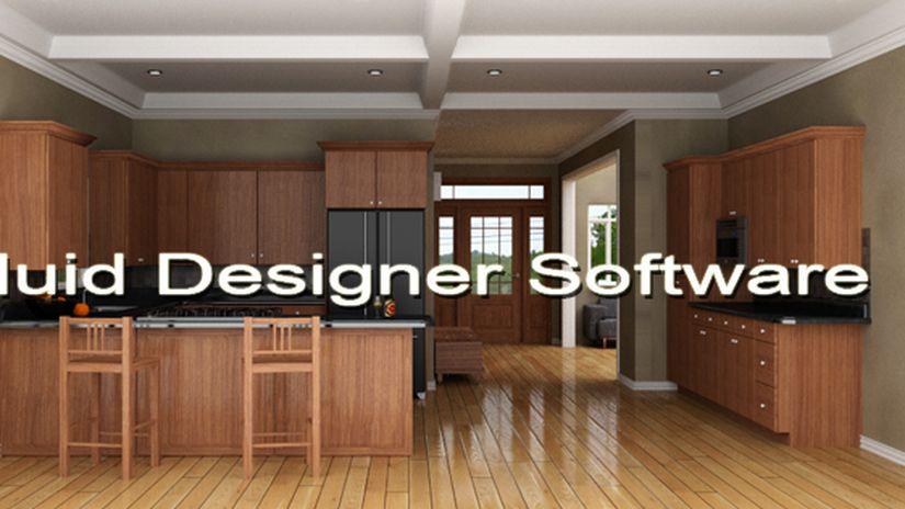 Fluid Designer Software