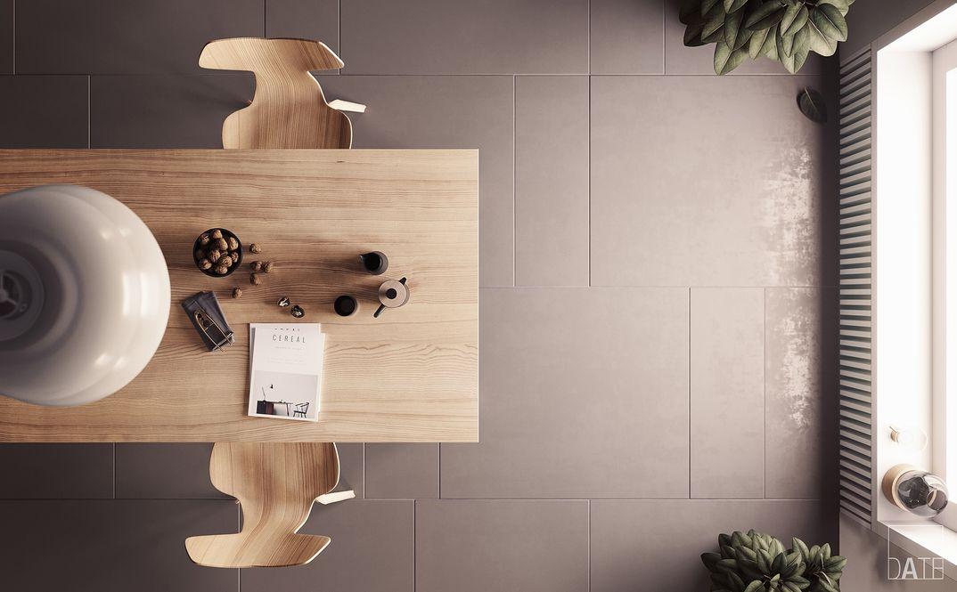 Norwegian Home Concept