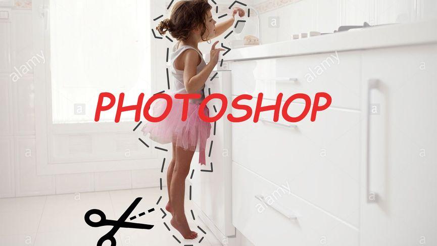 Photoshop: Il foto-inserimento di una persona all'interno di un'immagine