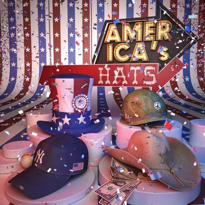 America's Hats