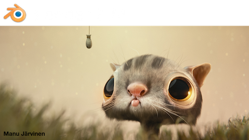 Blender 2.74 disponibile