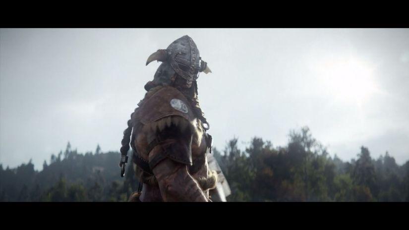 For Honor - il trailer ufficiale dell'ultimo capolavoro di Ubisoft