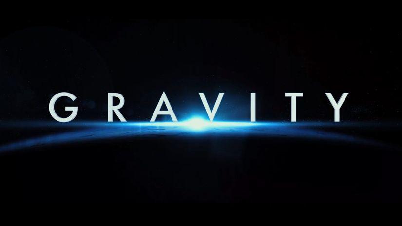Gravity Featurette