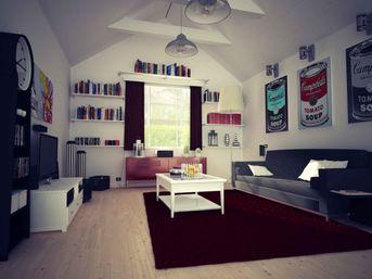 Casa stile Ikea