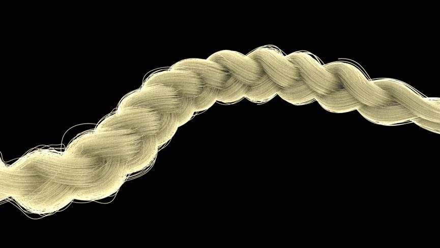 Yeti 3.0: creare capelli pellicce e piume in Maya