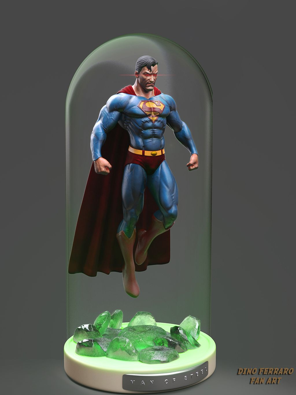 Superman Enclosed Dino Ferraro small.jpg