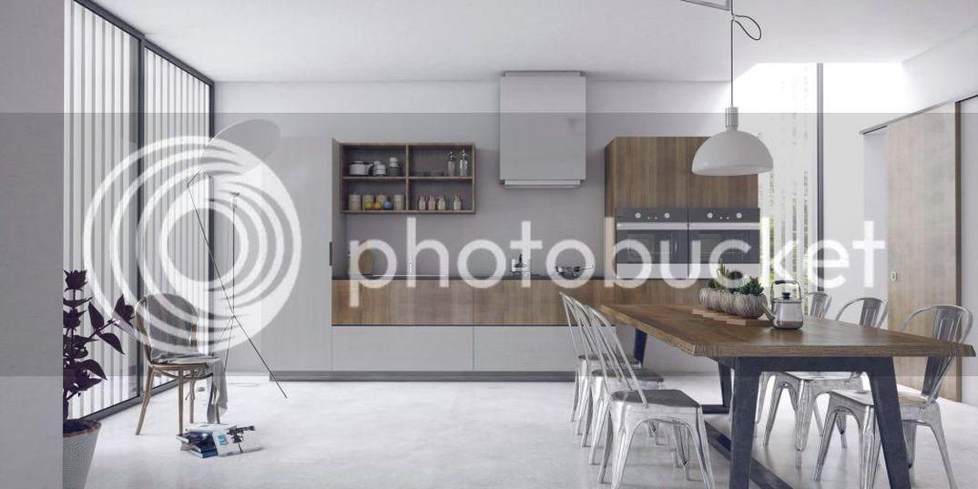 my kitchen 2015!