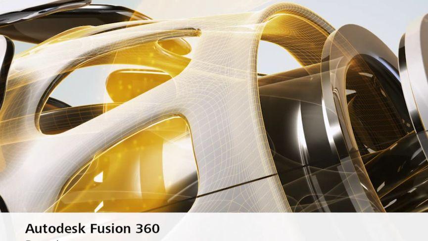 Tornano le Masterclass di Udine 3D Forum: Autodesk Fusion 360