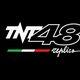 TNT 48 Replica