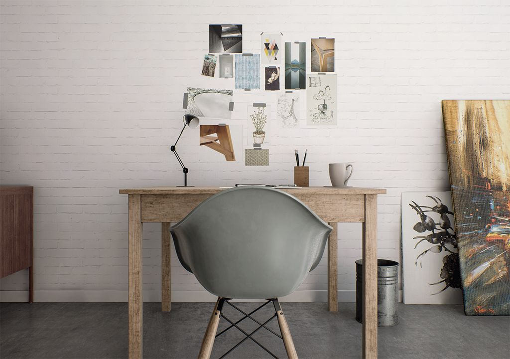 Unreal Interiors - New York Studio