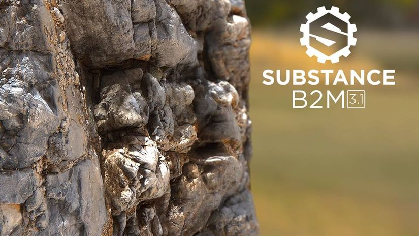 Substance B2M 3.1