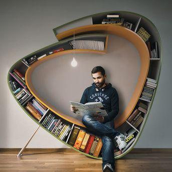 Libreria (buone letture)