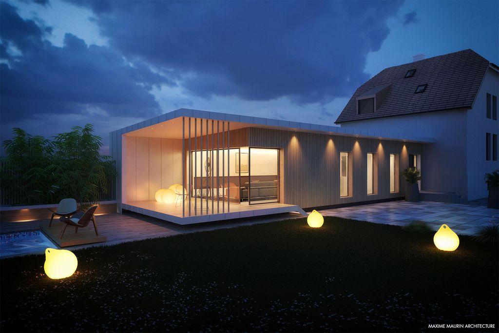 Maison En Alsace